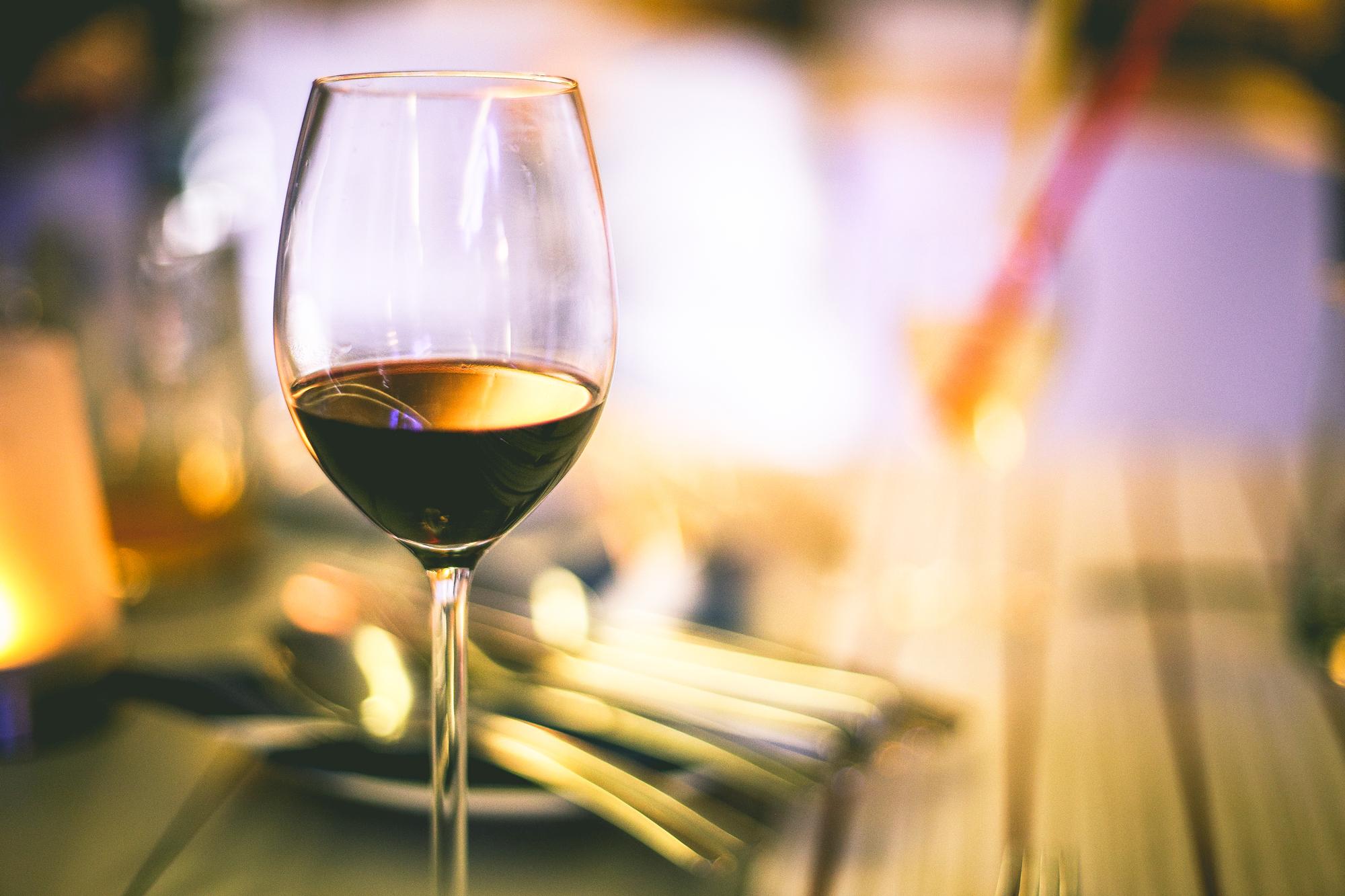 restaurant la côte saint-andré, vin au domaine de dony
