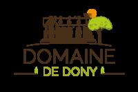 Domaine de Dony Logo