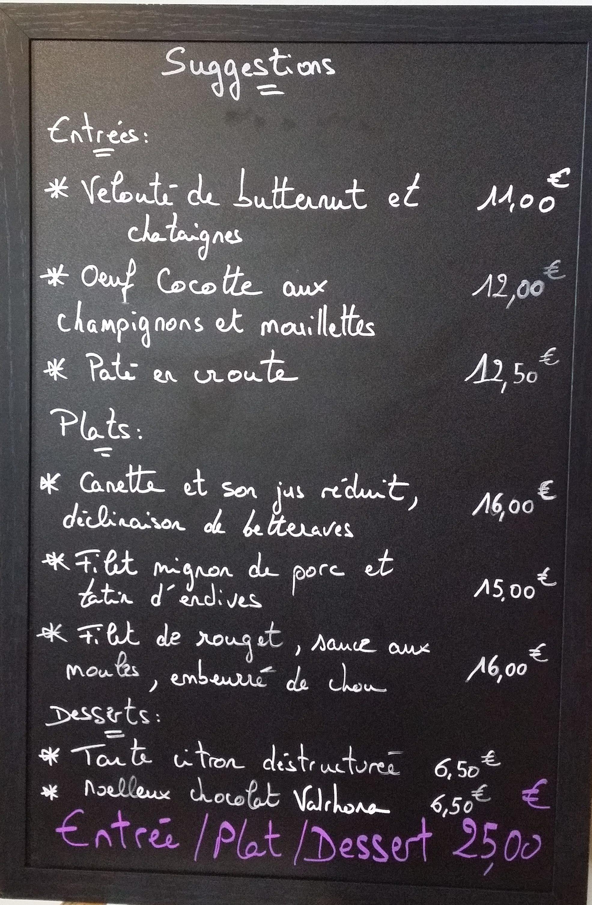 restaurant la côte saint-andré en Isère à Balbins